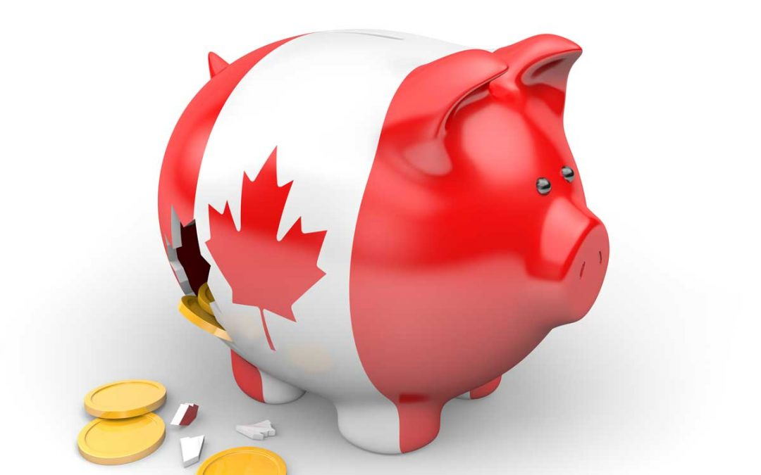 The Trouble with Canada's Innovation Policy: Access to Government Funding for Innovation