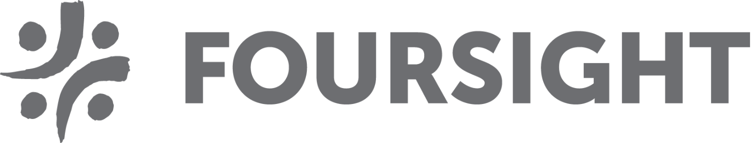 FourSight logo