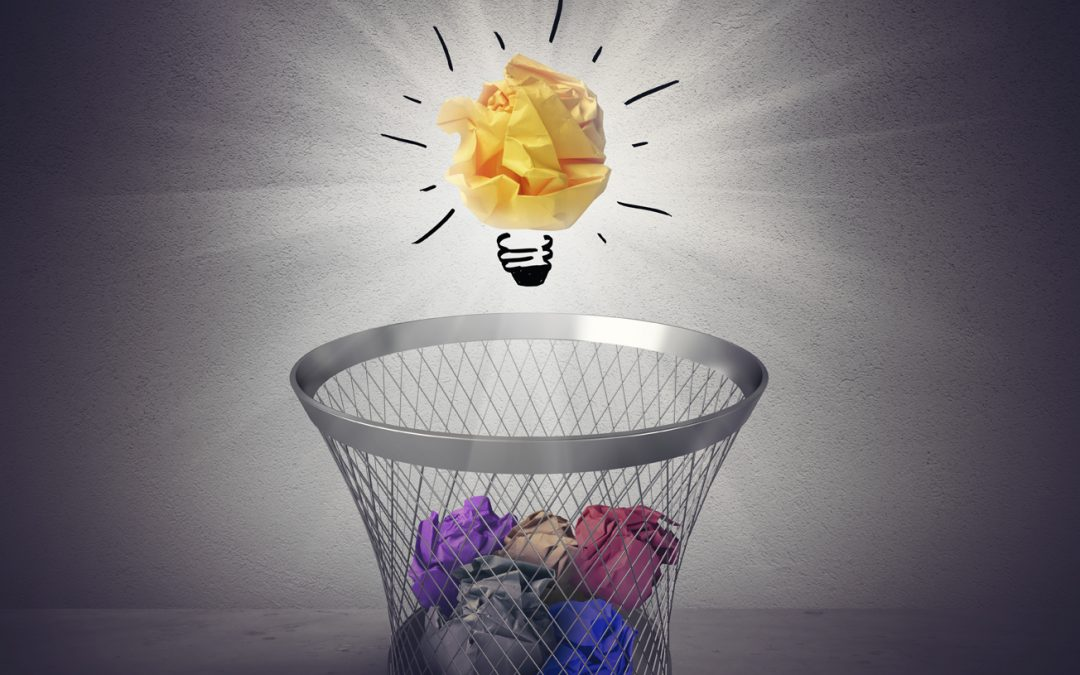 Playing with Fire: Innovation is Risky Business