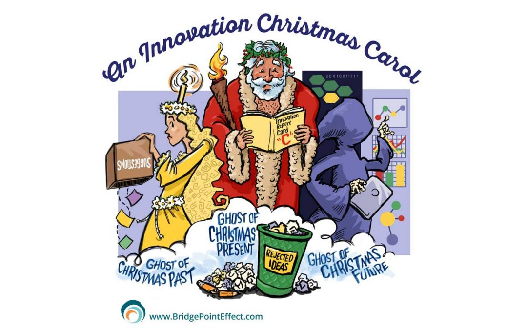 An Innovation Christmas Carol