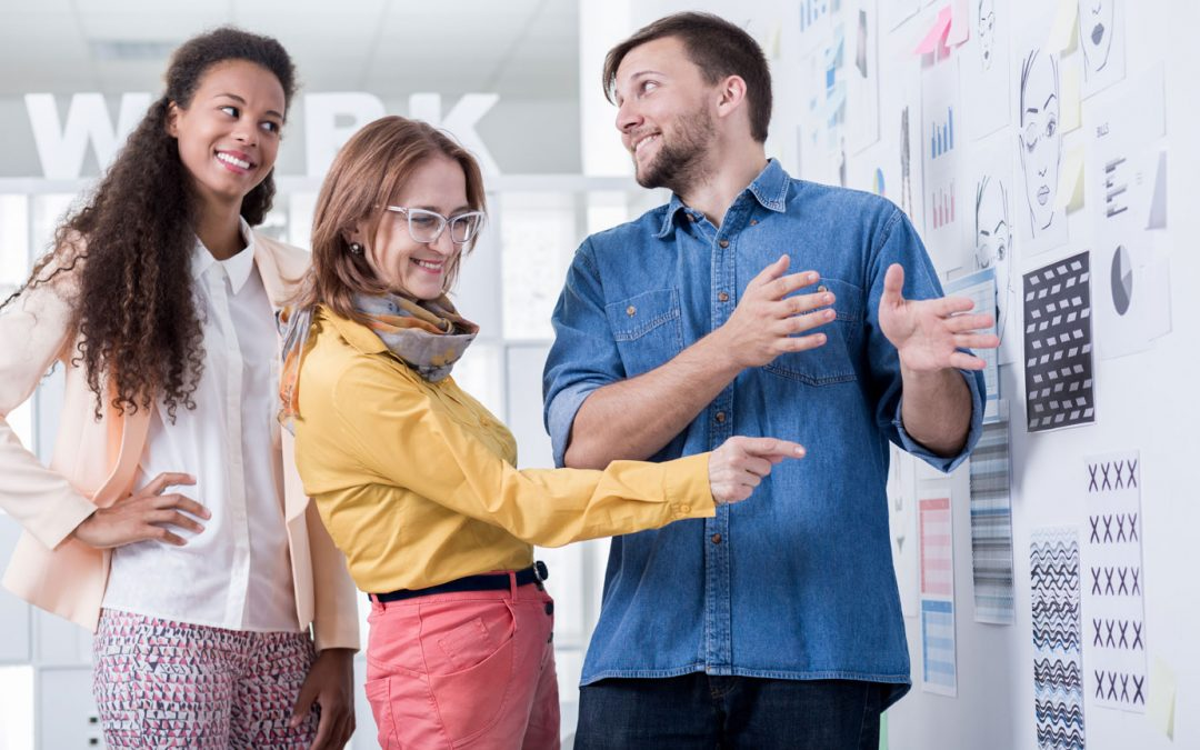 How to Be Innovative at Work