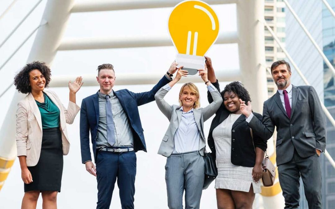 What Kind of Organizational Culture Supports Innovation?